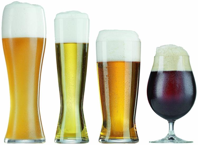 Beer Classics Beer Connoisseur Gift Set