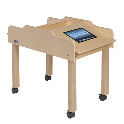 Double Sided Technology Table
