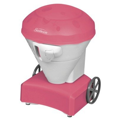 Electric Pink Snow Cone Maker