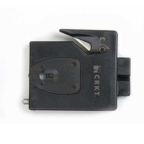 ExiTool, Seat Belt Cutter, Window Breaker, LED Flashlight