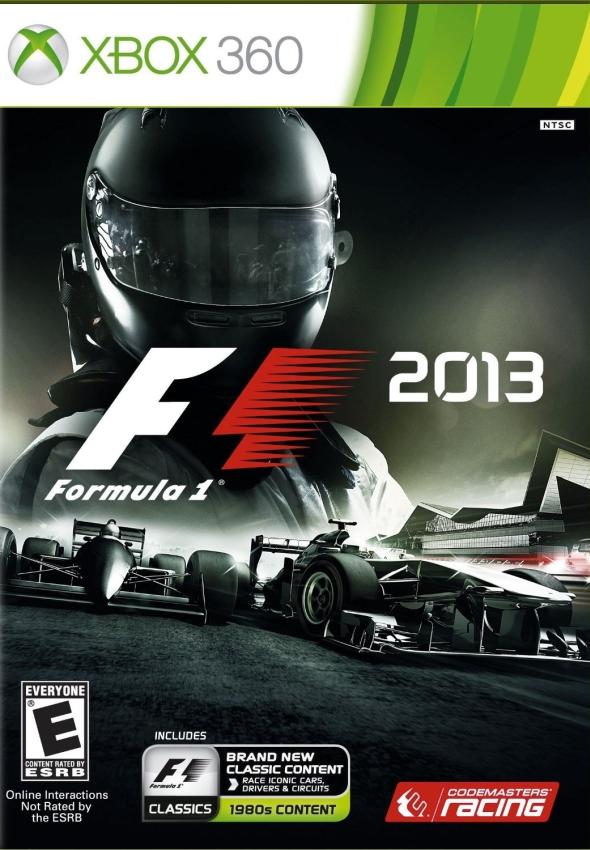FI 2013 Xbox 360