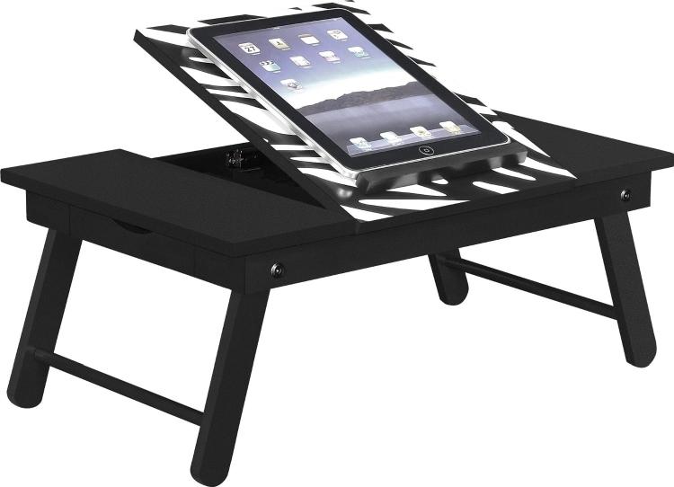 Folding Laptop Tray Table