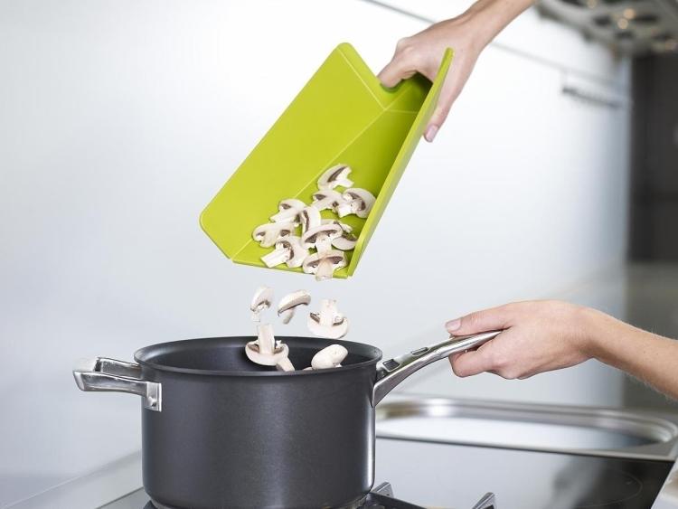 Green Chop2Pot Plus
