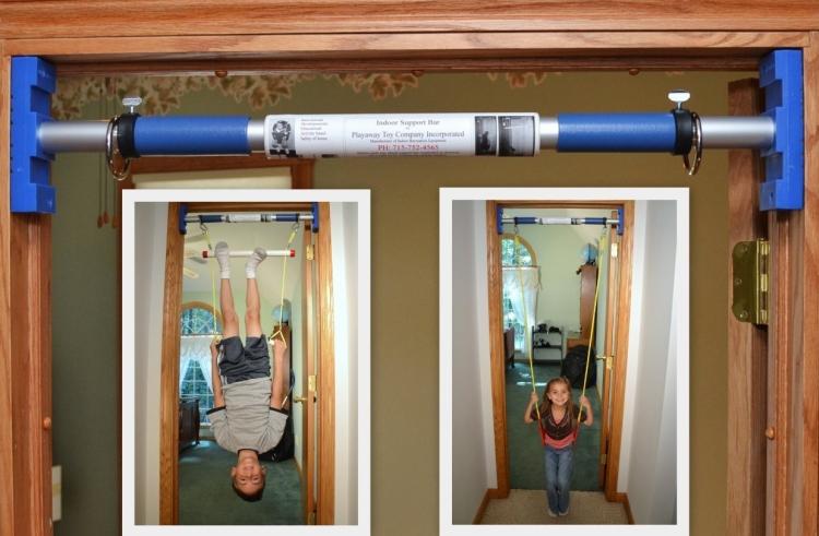 Indoor 3 Piece Combo Kit