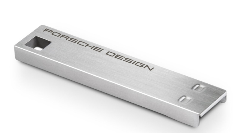 LaCie Porsche Design 32 GB USB Key