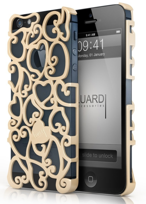 Luardi Amore for iPhone 55S
