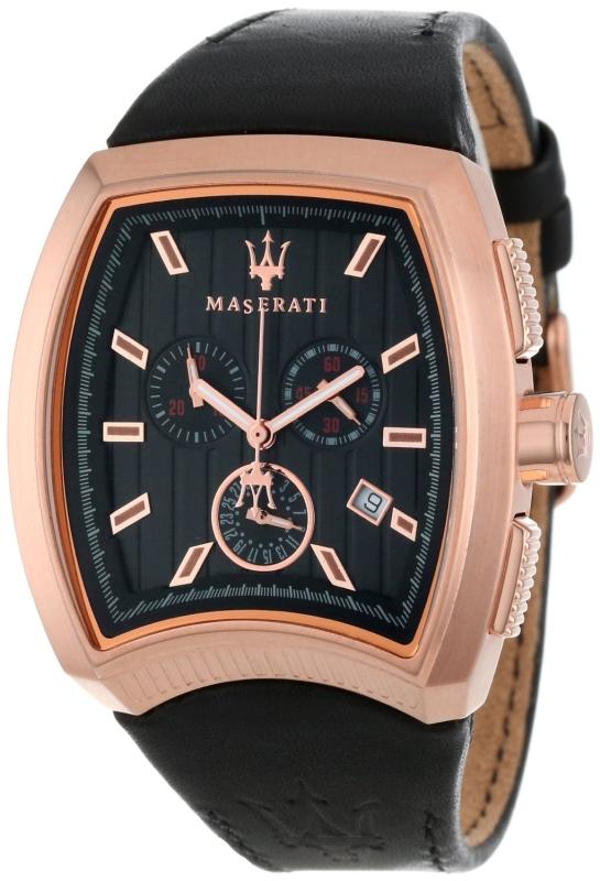Maserati Watch
