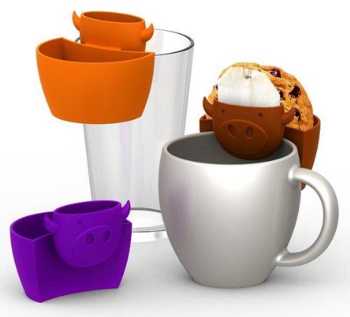 Moo Moo Cup Side Pocket