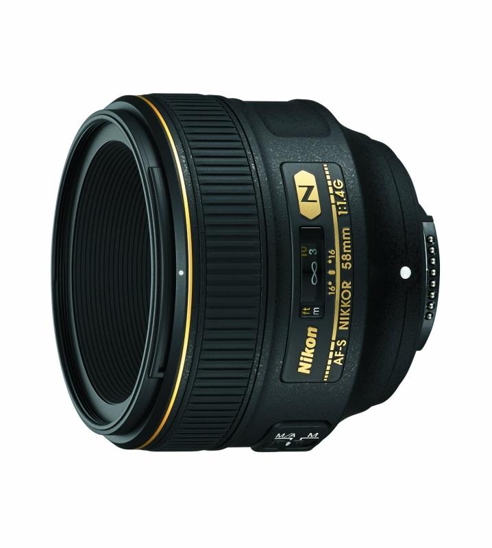 Nikon 5IKKOR Lens for Nikon Digital SLR Cameras