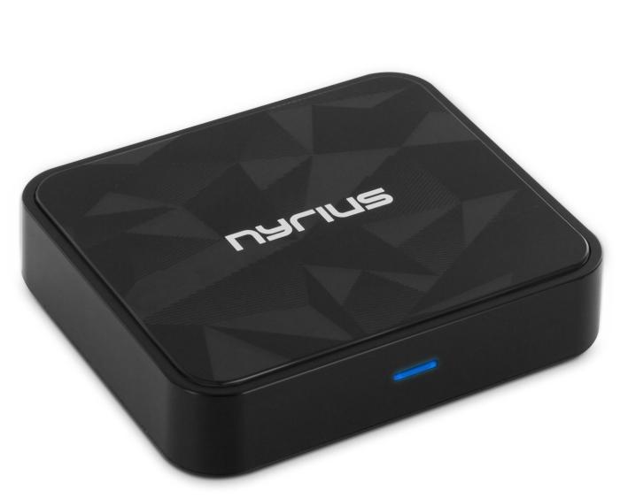 Nyrius Songo HiFi Wireless Bluetooth aptX Music Receiver
