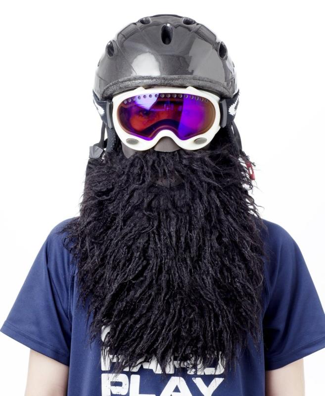 Pirate Ski Mask