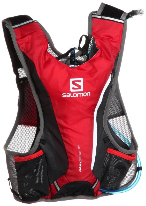 Salomon Advanced Skin Pro 3 Set Hydration Pack