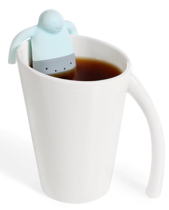 Sir Tea Infuser