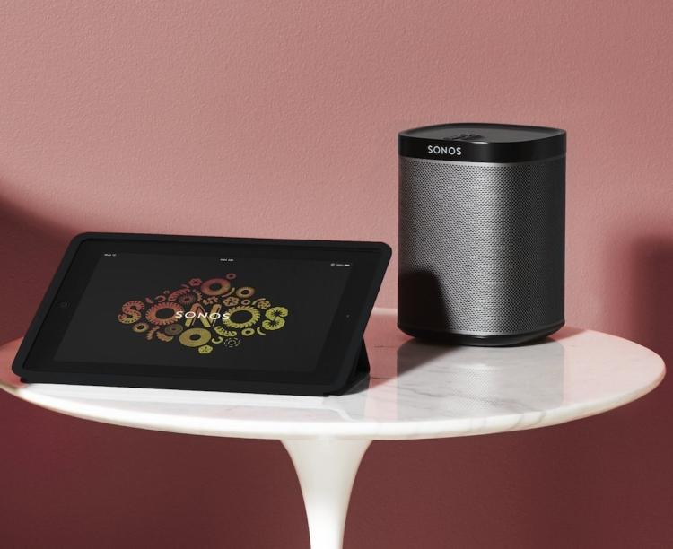Sonos Wireless Speaker for Streaming Music