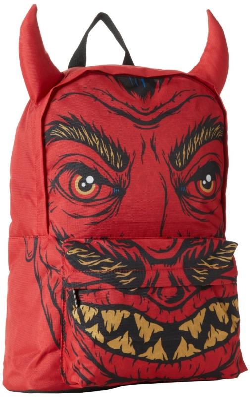 Soul Stealer Backpack Shoulder Bag