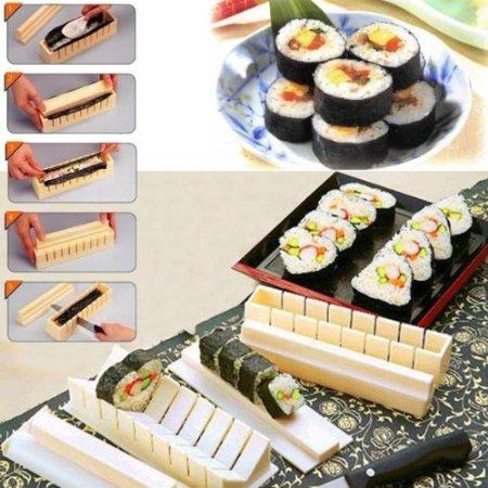 Sushi Maker Miracle Mold