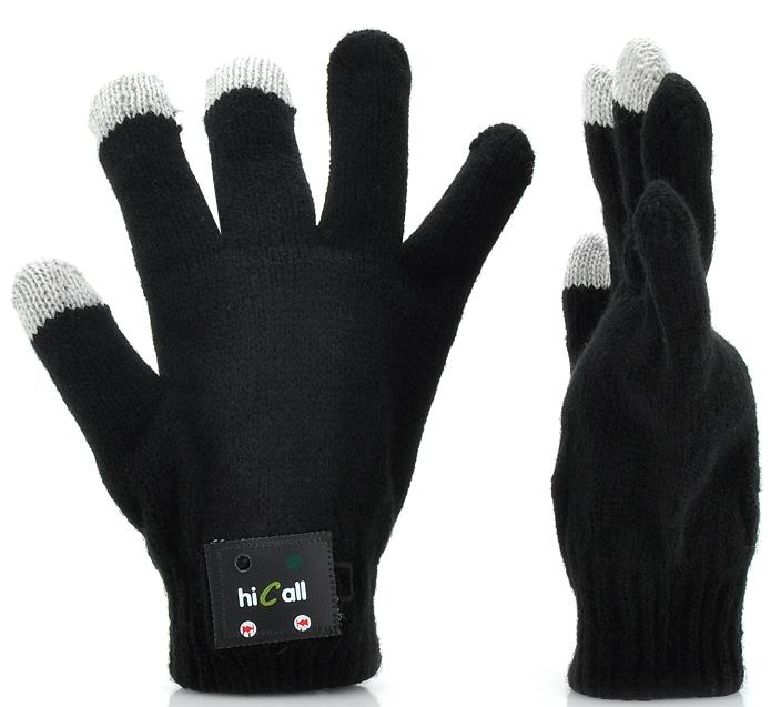 Talking Magic Gloves For Men Hi-Call