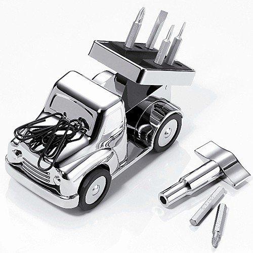 Truck Desk Accessory