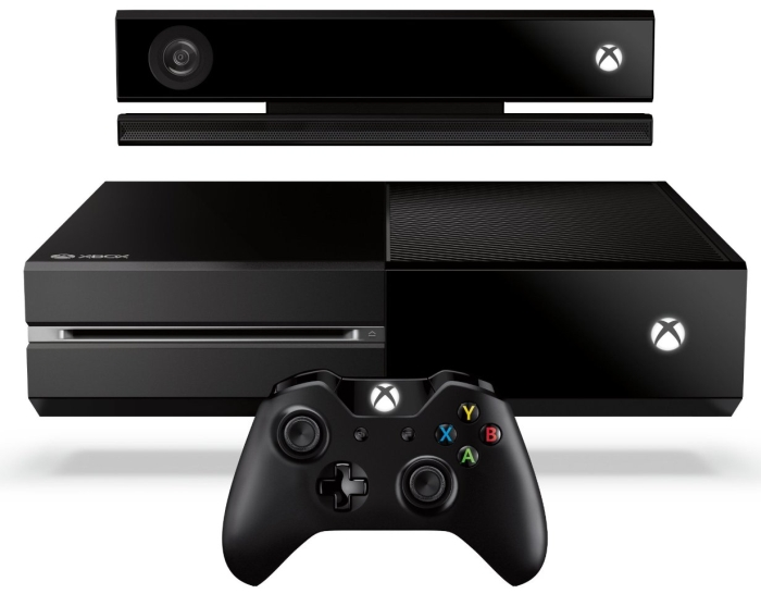 Xbox One Console - Standard Edition