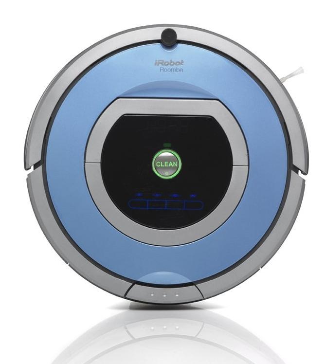 iRobot Roomba 790 Vacuum Cleaning Robot