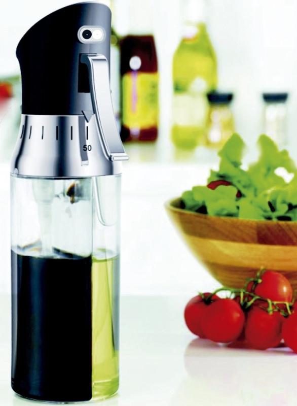 2 in 1 Vinegar Oil Sprayer