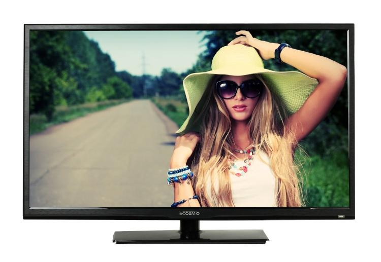 40-inch 1080p 60Hz LED MHL  Roku Ready HDTV