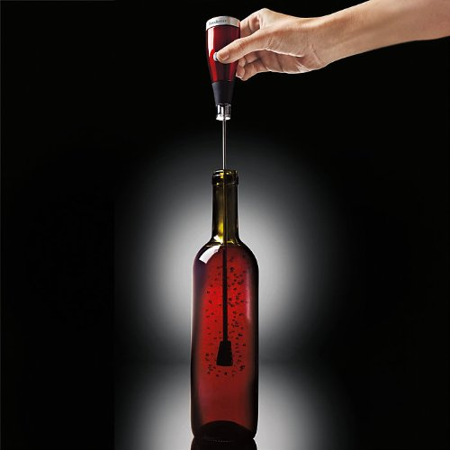 Aero Wine Aerator  Stainless