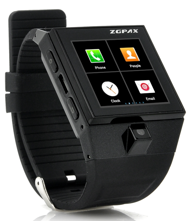 Android 40 Smart Phone Watch