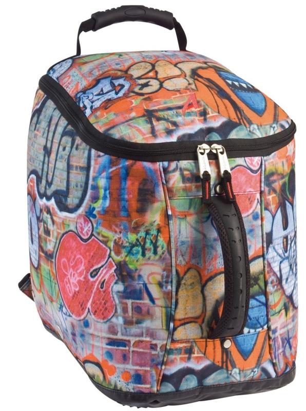 Athalon Dual Entry Boot Bag