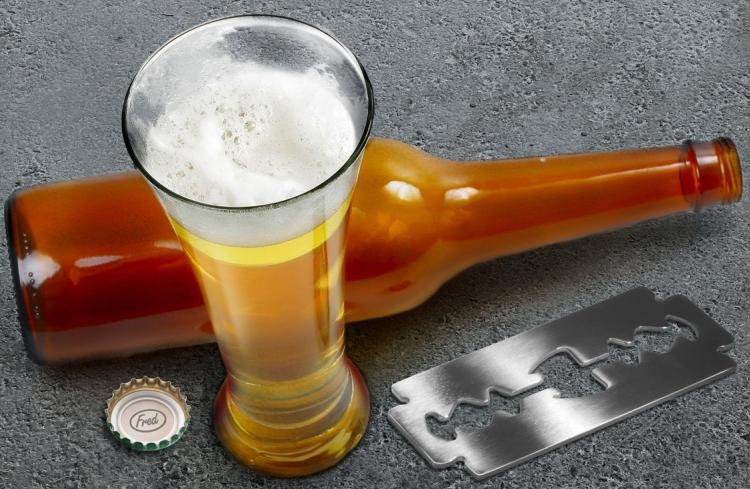 Bottle Blade Opener