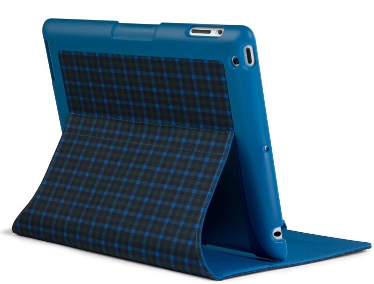 Burton Design Case for iPad 234