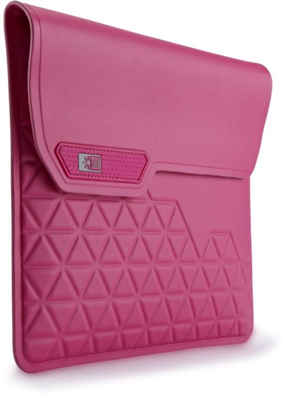 Case Logic  Pink Welded TPU Sleeve for iPad 23