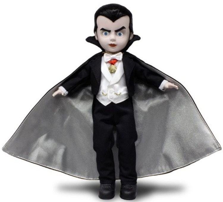 Dead Dolls Presents Universal Monsters Dracula