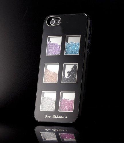Elegant Case Cover for iPhone 5S 5
