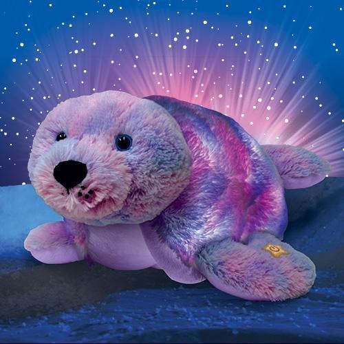 Glow Pets Glow Seal