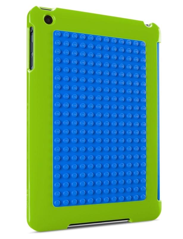 Green Belkin LEGO Case  Shield for iPad mini and iPad mini with Retina Display