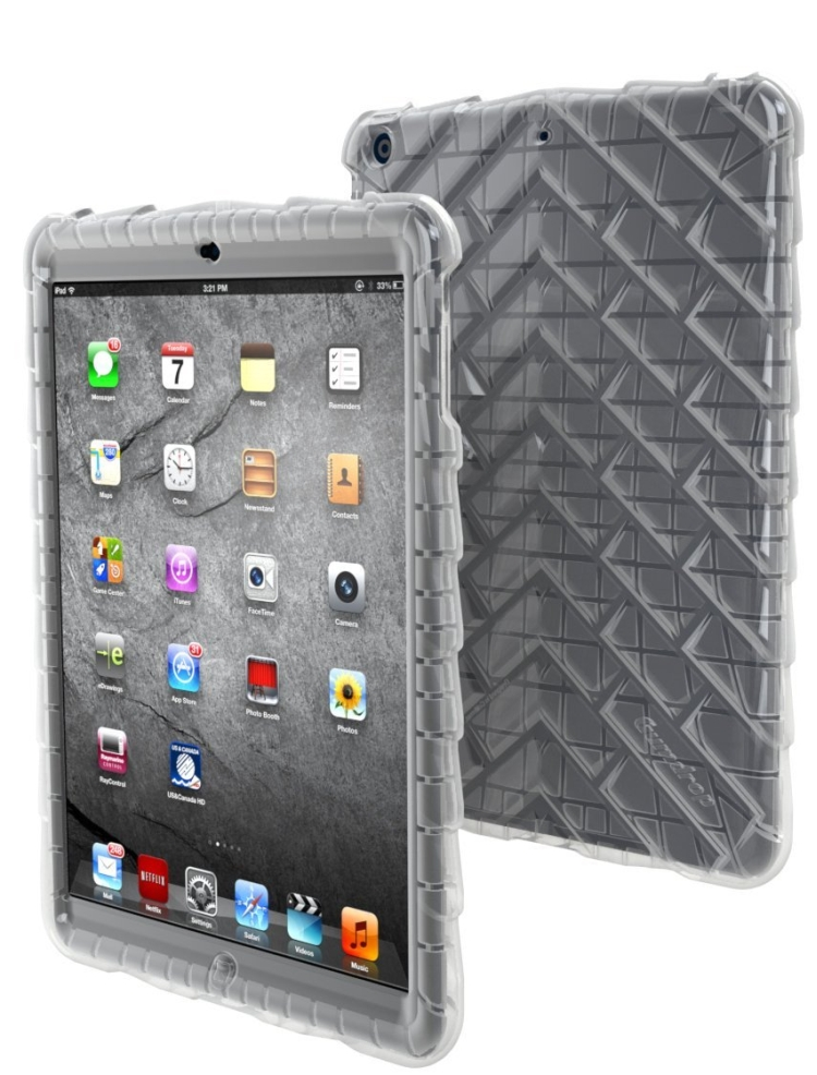 Gumdrop Cases Bounce Skin Case for iPad Air