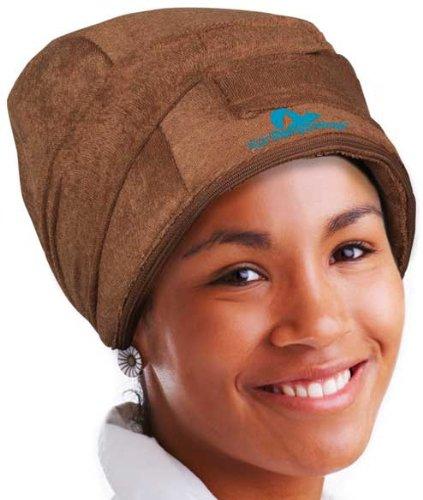 HairTherapy Cordless Heat Wrap