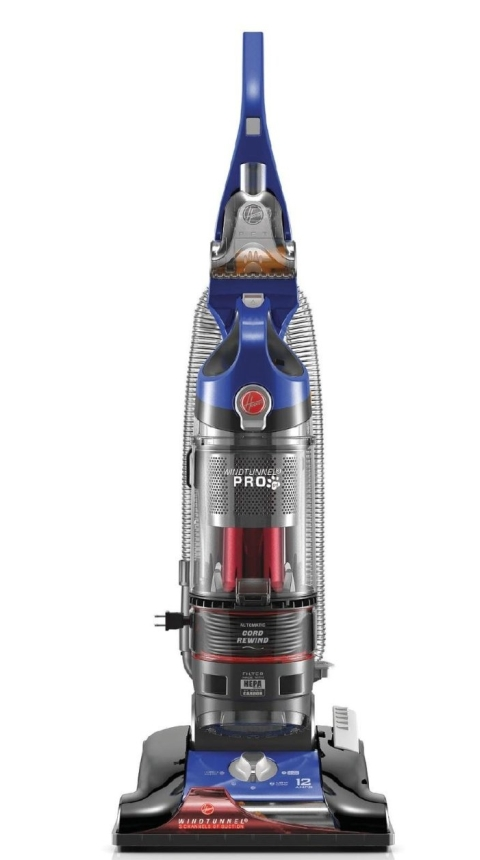 Hoover WindTunnel 3 Pro Pet Bagless Upright Vacuum