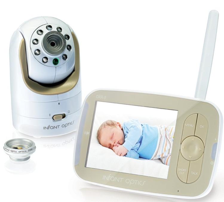 Infant Optics Infant Video Baby Monitor