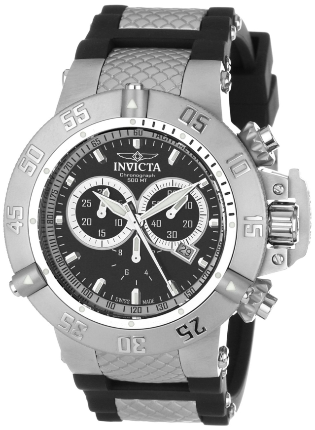 Invicta Men's 5511 Subaqua Collection Chronograph Watch