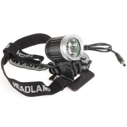 Led Outdoor Headlight Headlamp Bicycle  Bike Light
