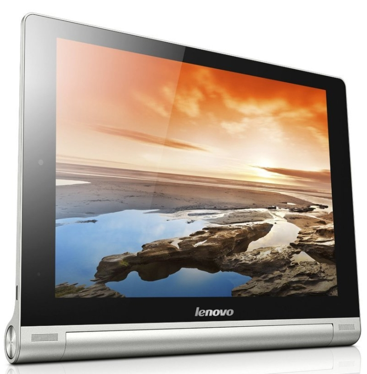 Lenovo Yoga 10-Inch 16 GB Tablet