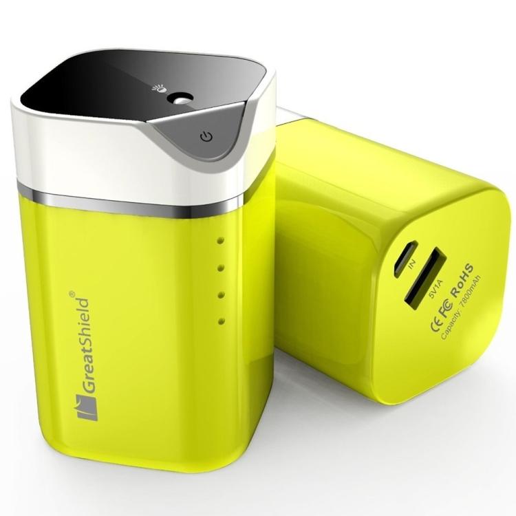 LuminousPower External Battery Pack