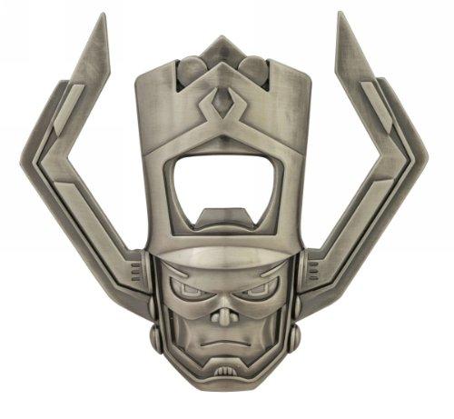 Marvel Galactus Sculpted Metal Bottle Opener