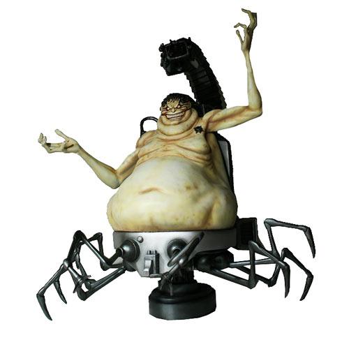 Men Mojo Marvel 17-Inch Statue