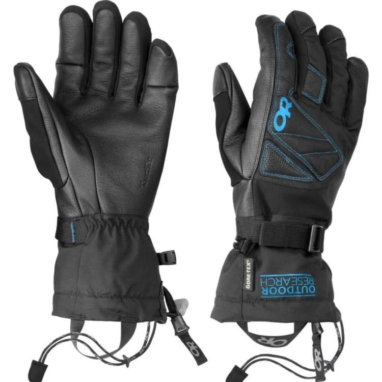 Mens Northback Gloves