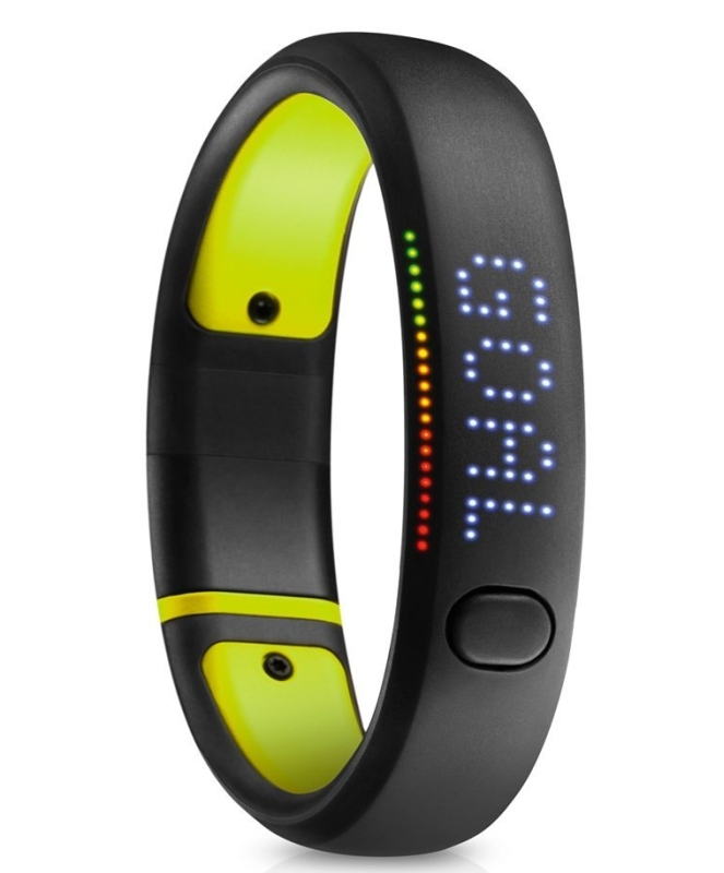 Nike FuelBand Se SportBand The Smart Way to Get More Active