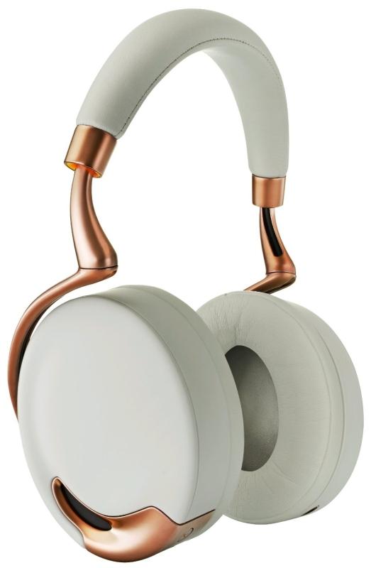 Parrot PF560103 Zik Wireless Noise Cancelling Headphones