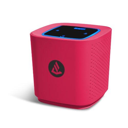 Phoenix Portable Wireless Bluetooth Speaker